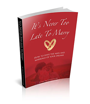 Digital Book - It's Never Too Late to Marry