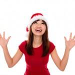 stress free holiday
