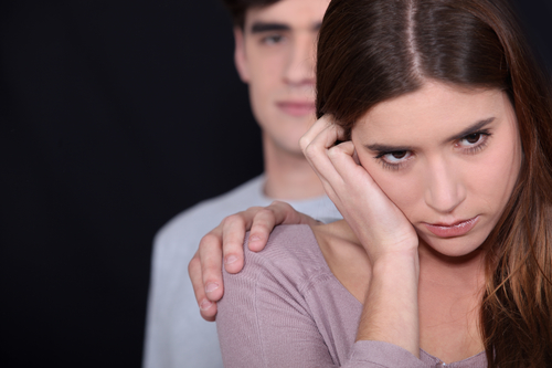 Dating a victim of emotional abuse