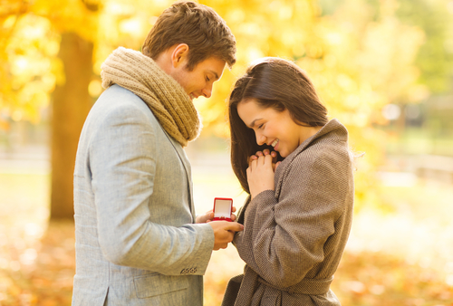 How long should you wait to propose